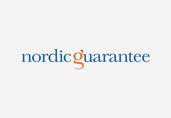Erik Ljungren er udnævnt til ny CEO for Nordic Guarantee