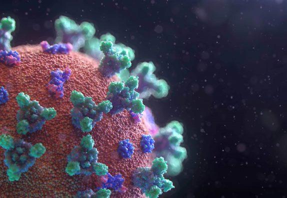 Information angående Coronavirus Covid-19